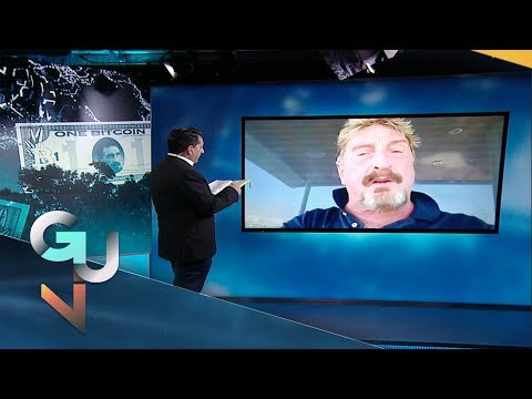 John McAfee: Regime Change Wars are an 'INSANE ACT!' + Why He is Running for President
