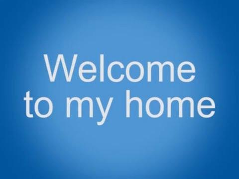 Stromae - Bienvenue Chez Moi : English Translation