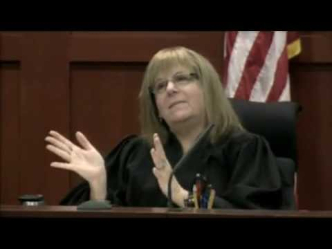 State v. Zimmerman: Pre-Trial Hearing (FULL) - Dec 11, 2012