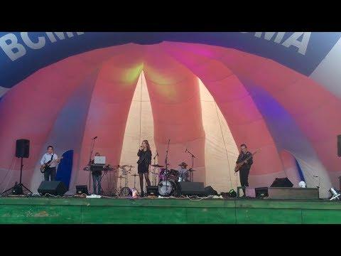 Группа «Азимут» | Рок-концерт в Верхней Салде