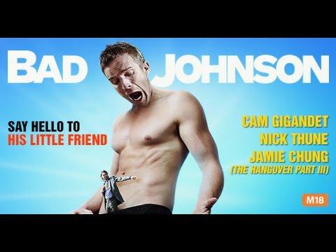 bad johnson full movie مترجم  (HD)