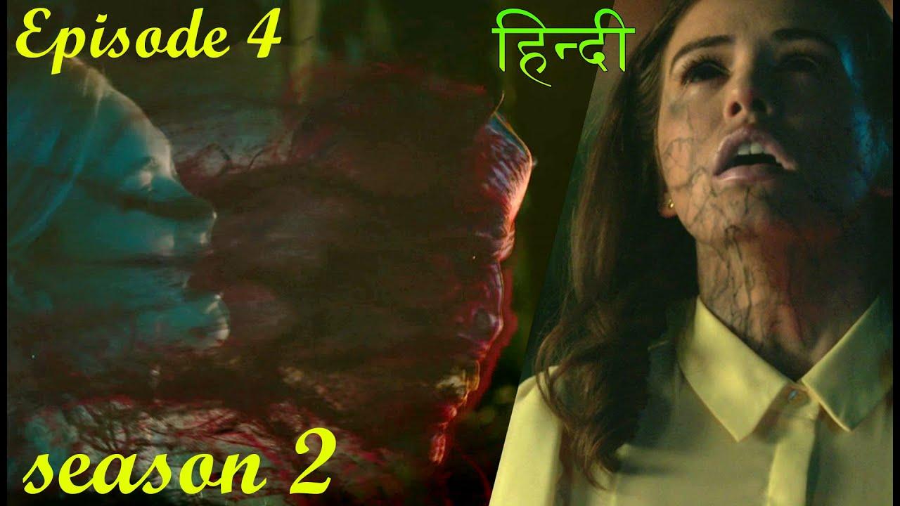 Download Legacies Season 2 Episode 4 लेगेसीज: सीजन 2, एपिसोड 4 लीगेसी Explanation in Hindi Japanese's monster
