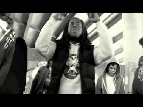2013 Monroe, Louisiana Rap Cypher