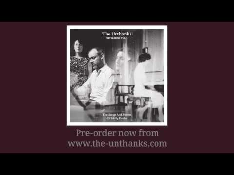 The Unthanks - Diversions Vol. 4  - The Songs and Poems of Molly Drake - Promo