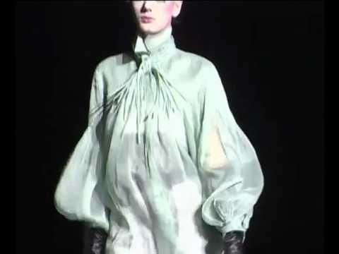 Bregje Heinen for Lee Jean Youn @ 080 Barcelona Fashion