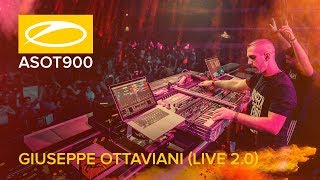 Giuseppe Ottaviani live at A State Of Trance 900 (Jaarbeurs, Utrecht - The Netherlands)