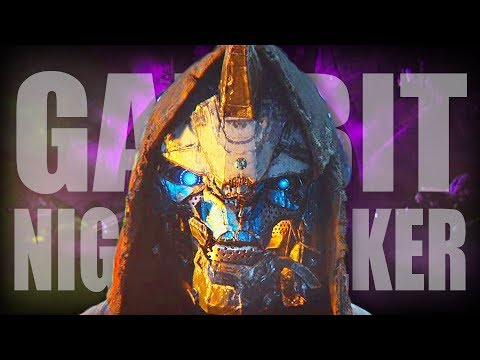 Destiny 2 GAMBIT, *VOID*Dancer Subclass, Kinetic Shotguns & MORE!