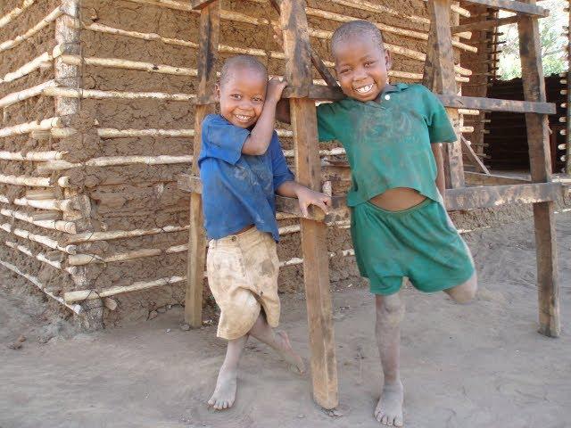 Restaurando a Fé em Moçambique