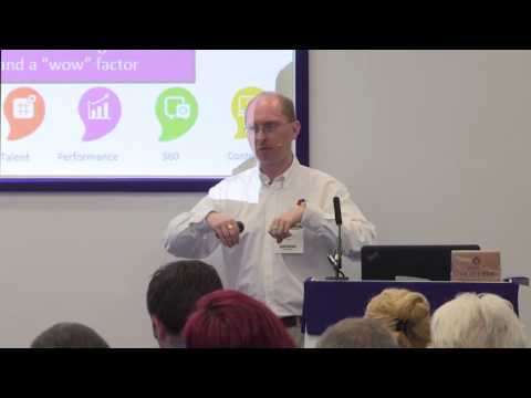 Getting started with VR: myths, realities and practicalities - LTSF2016