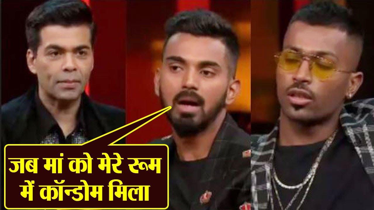 KL Rahul and Hardik Pandya reveals about their $ex and love life | वनइंडिया  हिंदी