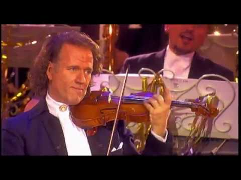 André Rieu Strauss Party Youtube