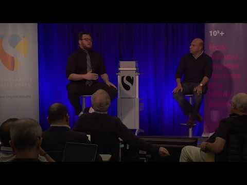Tom Longson Interview | Singularity University