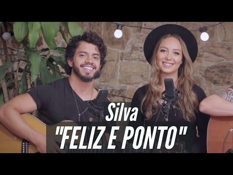 Feliz e Ponto - MAR ABERTO Cover Silva