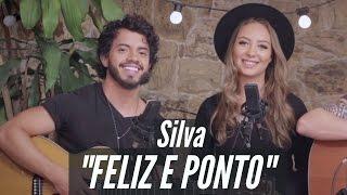 Feliz e Ponto - MAR ABERTO (Cover Silva)