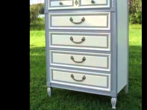 Painted Furniture Ideas