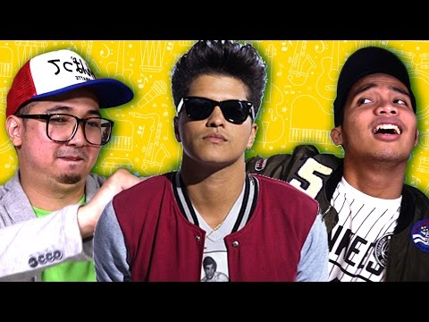 Bruno Mars - That's what i like FACTS + COVER