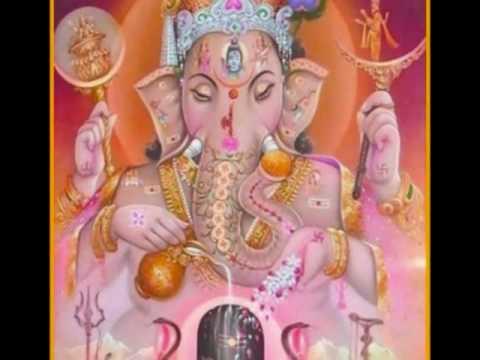Mangalam Ganesham-Ganesha Bhajan