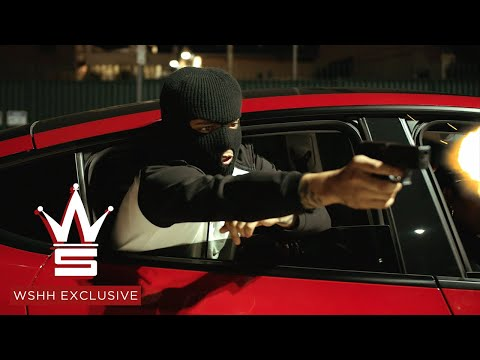Download On Point Like OP Feat. Justo B - A.P (Applying Pressure) (Official Music Video)