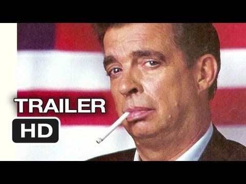 Évocateur: The Morton Downey Jr. Movie Official Trailer 1 (2013) - Documentary HD