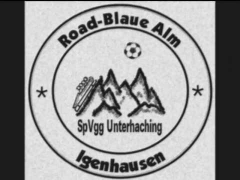 Road Blaue Alm Igenhausen Fahrt ins Blaue (WERBUNG)