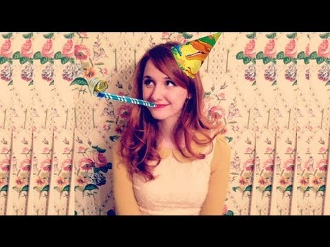 HAPPY BIRTHDAY LAURA SPENCER