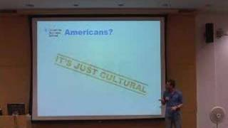 International Student Experience Part 2: Culture Shock