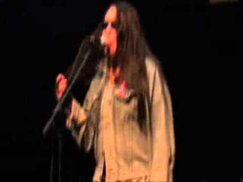 Loredana Bertè @Spazio 900 Roma 4-5-2012 in Musica e Parole-Non sono una signora