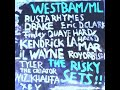 Westbam Ft  Kendrick Lamar - My Couch is a Pornostar (Orffee + Abele Remix)