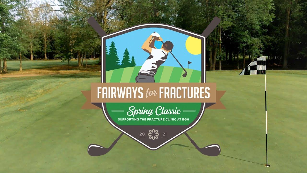 BGHF Annual Golf Tournament 2021 Recap