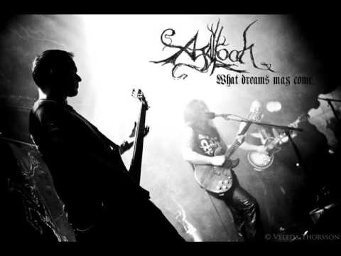 Agalloch - A desolation song (sub español)