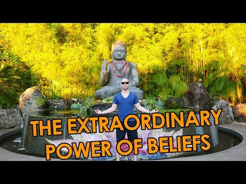 The Extraordinary Power Of Beliefs (Law Of Attraction)