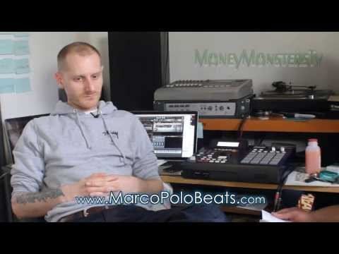 Marco Polo Producer Interview with MoneyMonstersInc.com
