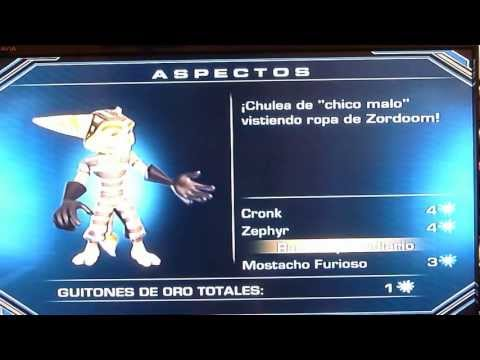 Ratchet and Clank Future Tools of destruction Cheat code