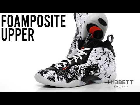Nike The Split Up USA Foamposite Ones Release July 1st ...