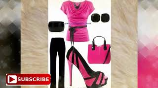 CASUAL FASHION COMBINATIONS 18-19 - For all women