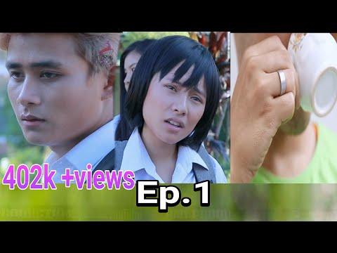Nupa Sabi - A Manipuri Serial || Official Ep.1 The Diary || English Subtitles
