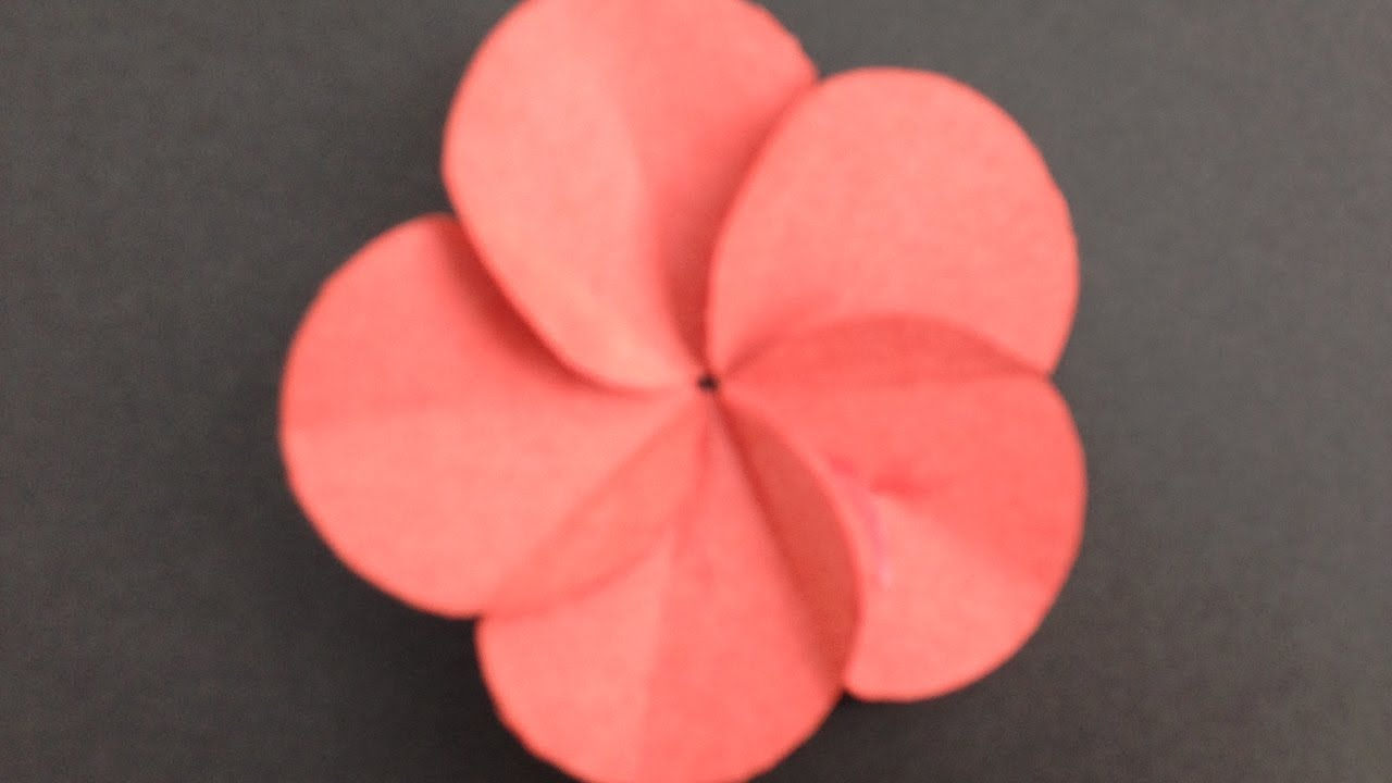 How to make scrapbook flower by paper art its real and easy paper how to make scrapbook flower by paper art its real and easy paper round flower watch and learn mightylinksfo