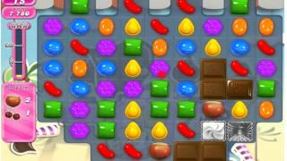 Candy Crush Level 117 Walkthrough Video & Cheats