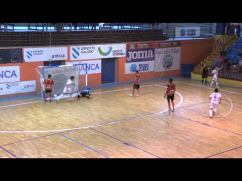 Burela-Aspil Vidal (2-2)