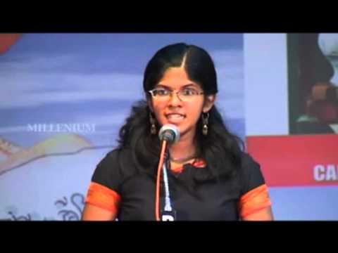 ലളിത ഗാനം (Lalitha Ganam) | Priyamulla Swapnathin | Interzone Kalolsavam | Calicut Univercity Campus