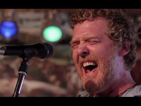 Glen Hansard - Astral Weeks - 3/16/2012 - Stage On Sixth, Austin, TX