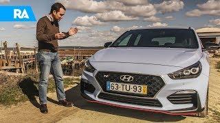 Teste ao Hyundai i30 N 275 cv. É tão bom como dizem?