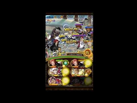 [GLOBAL] WB pirates pt. 4 - SW shanks (1:49)