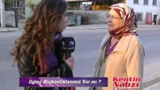 """PAMUKKALE TV  """"KENTİN NABZI"""" EKİBİ ADIGÜZELLER  ve TOSUNLAR 'DA."""