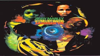 Watch Ziggy Marley Kozmik video