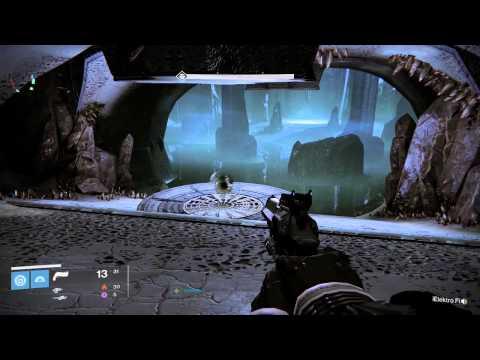 Destiny: King's Fall - Basilica (290 Light)