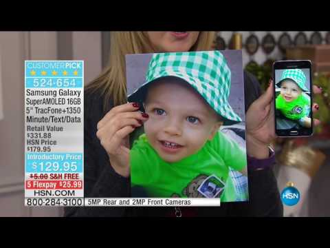 HSN | Electronic Gifts featuring HP 12.11.2016 - 06 AM