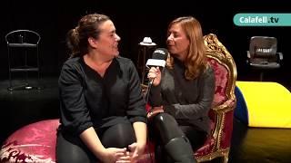 "La K-Mama estrena ""Gavines"" al Teatre Joan Colet de Calafell"
