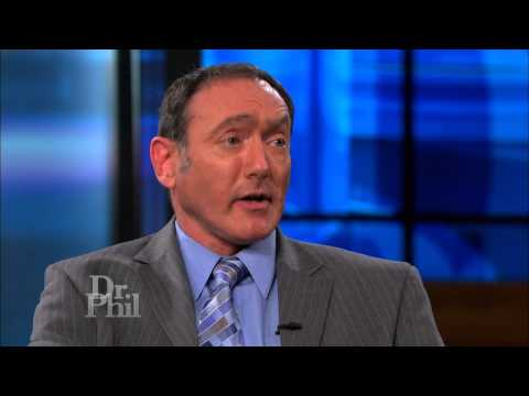 """Dr. Phil Uncensored: """"I Swear I'm Being Cyber Stalked, Wiretapped And Followed"""""""