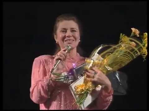 Валентина Толкунова Очередь за счастьем/Valentina Tolkunova Queue for happiness